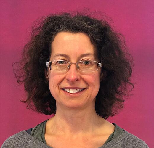 Beth Svarovska