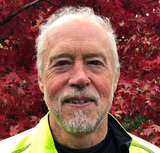 Peter Bisset